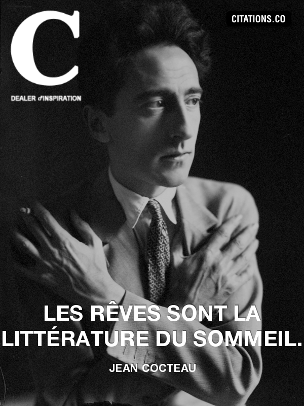 Citation de jean cocteau-30154509