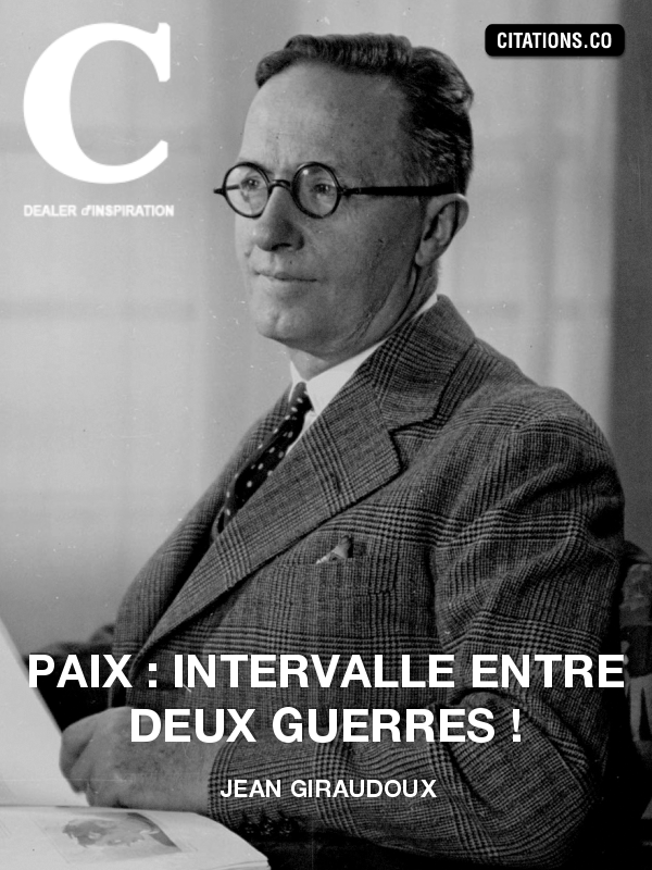 Citation de jean giraudoux-1388556