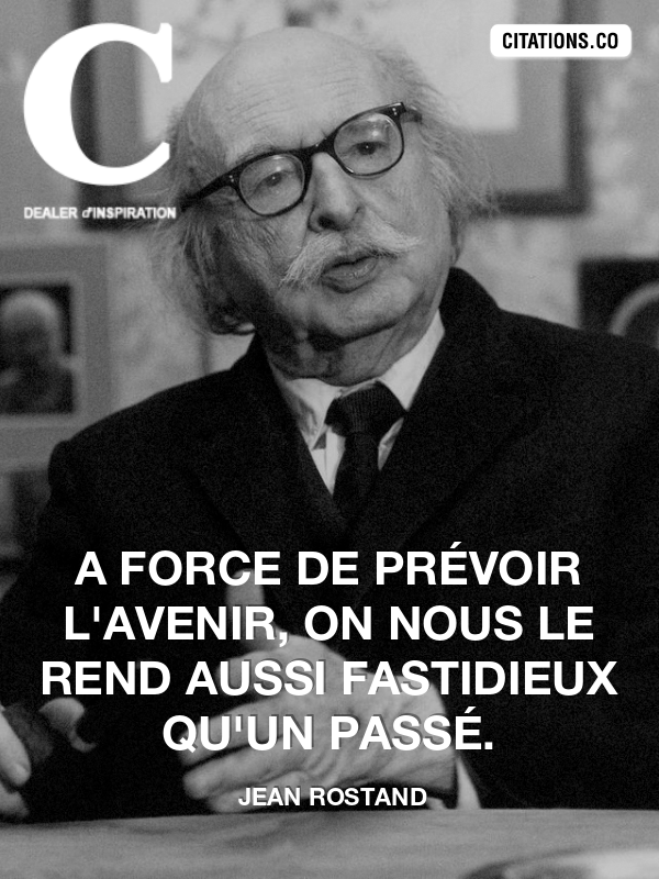 Citation de jean rostand-1633632