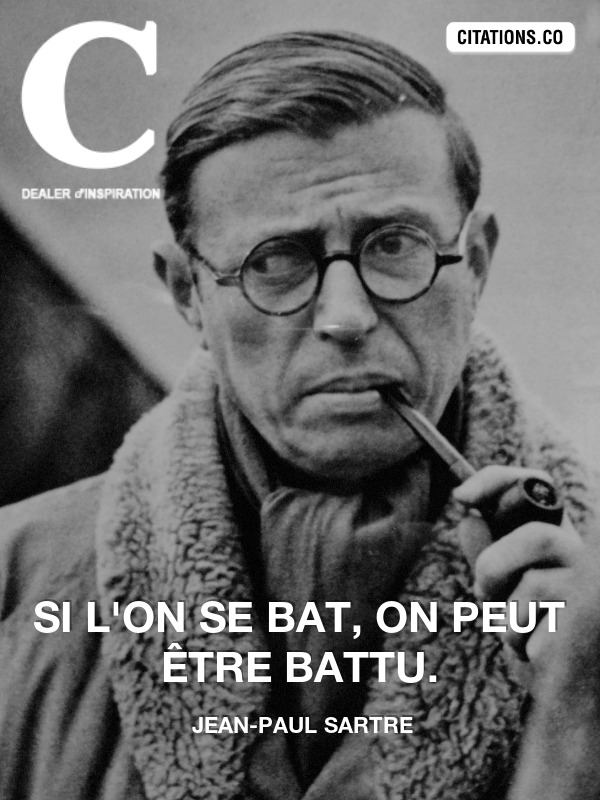 Citation de jean-paul sartre-730620