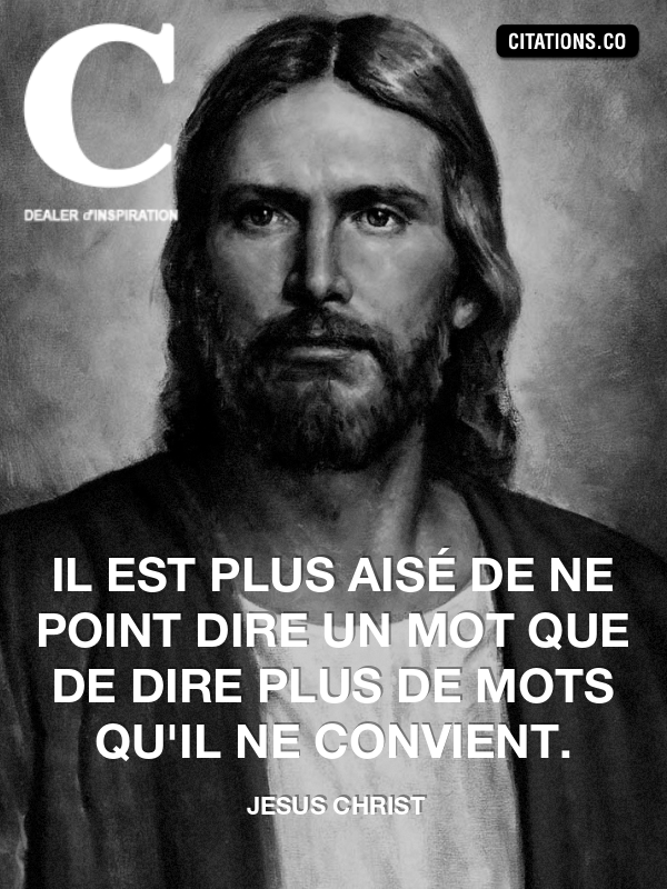 Citation de jesus christ-15933672