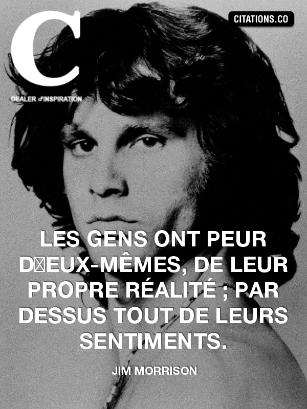 Citation de jim morrison-520828