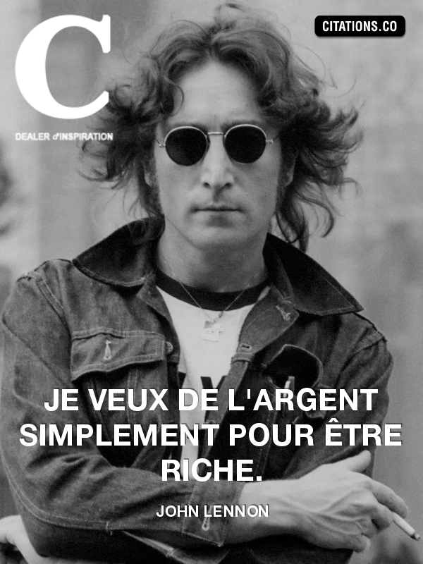 Citation de john lennon-11078100