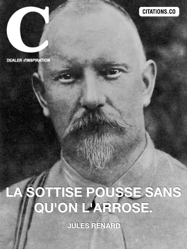Citation de jules renard-2409550