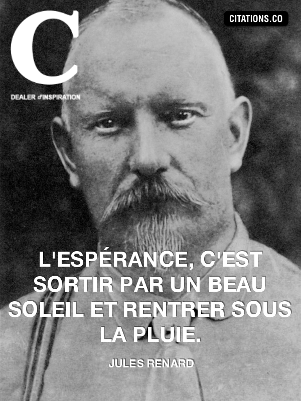 Citation de jules renard-6868476
