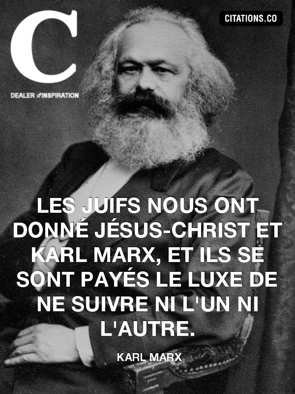 Citation de karl marx-42456609