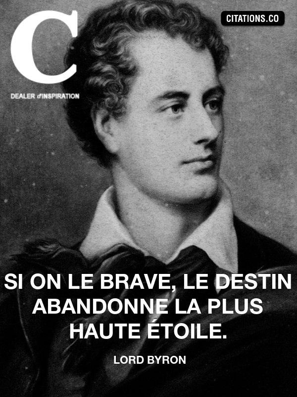 Citation de lord byron-1917300