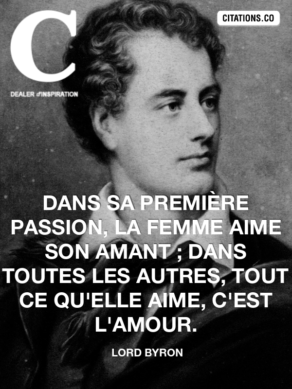Citation de lord byron-39919400