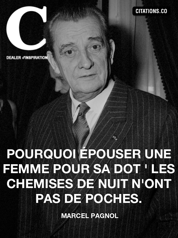 Citation de marcel pagnol-12613900