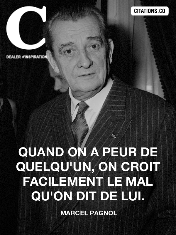 Citation de marcel pagnol-3254326