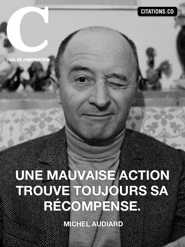 Citation de michel audiard-468768
