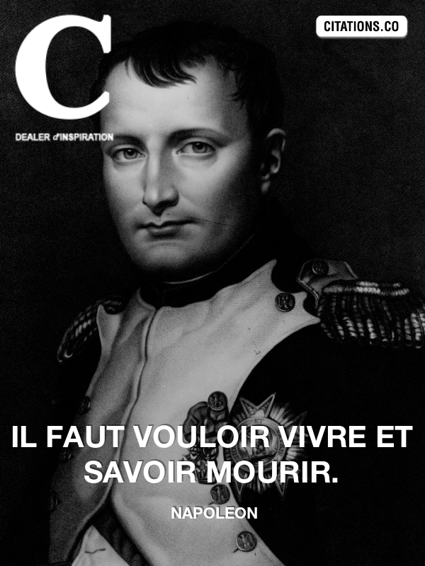 Citation de napoleon-4915080