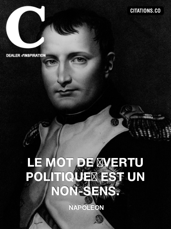 Citation de napoleon-6338704