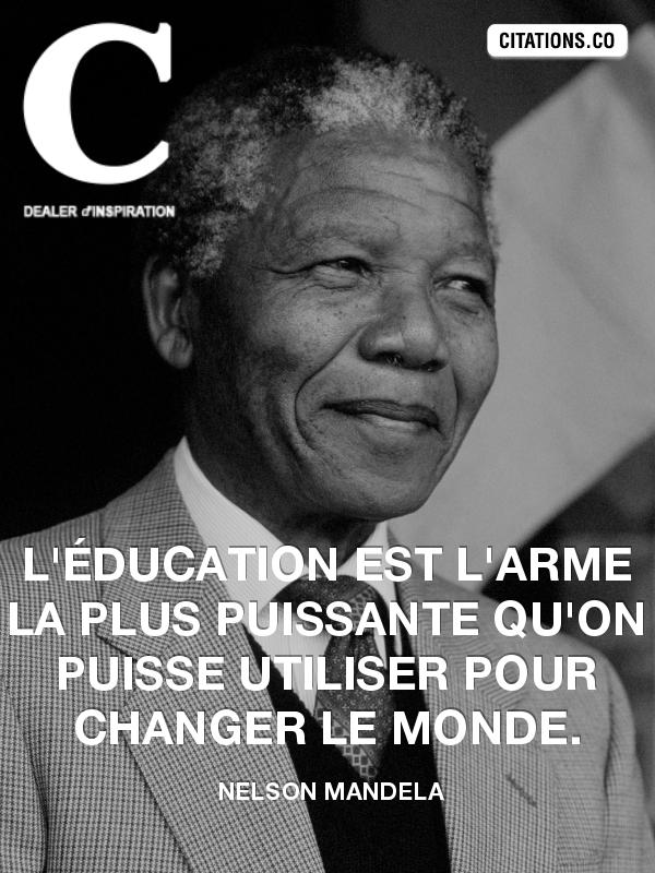 Citation De Nelson Mandela Citation N 1450