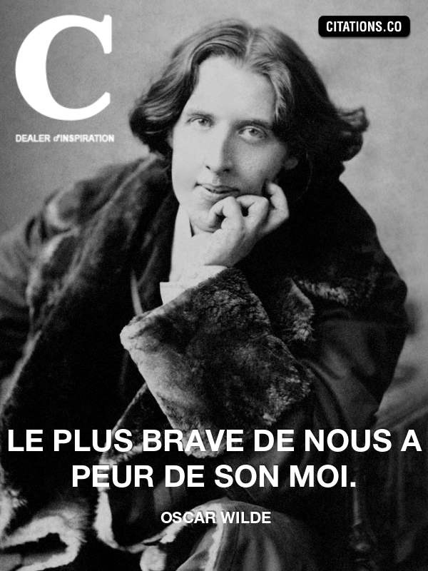 Citation de oscar wilde-11290860