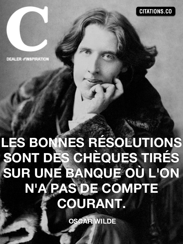 Citation de oscar wilde-46290816