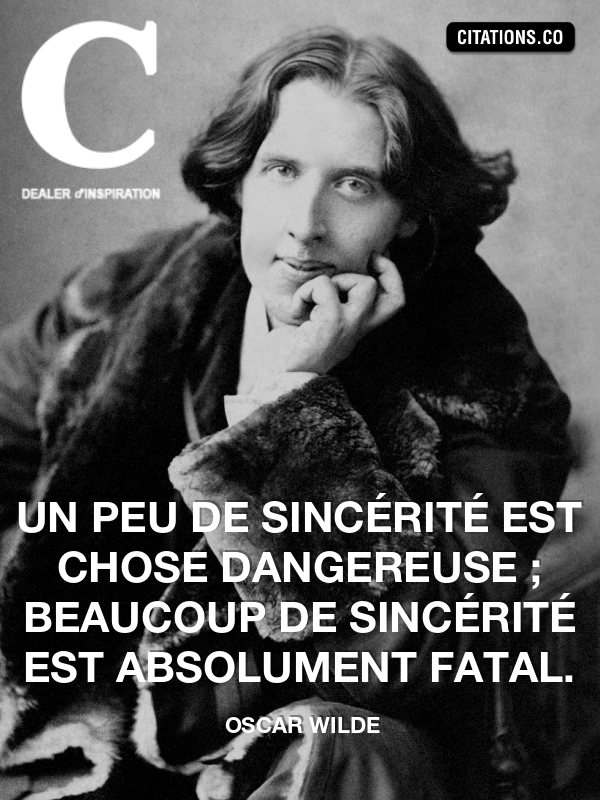 Citation de oscar wilde-49317030