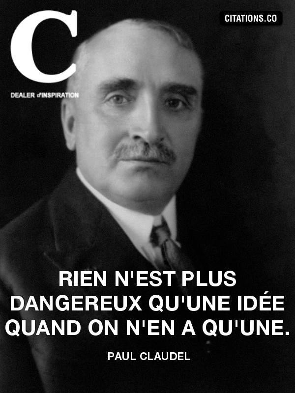 Citation de paul claudel-68674892
