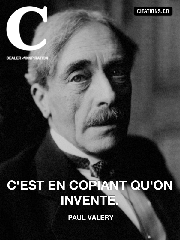 Citation de paul valery-1069056