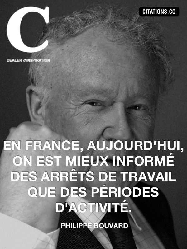 Citation de philippe bouvard-47309913
