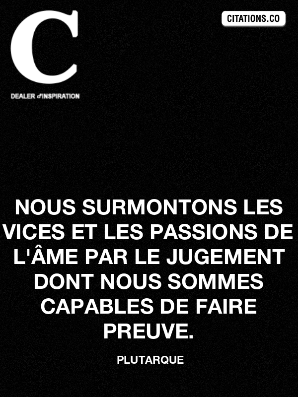 Citation de plutarque-16480464