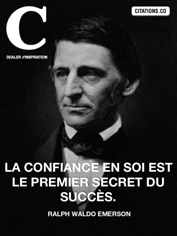 Citation de ralph waldo emerson-1317840