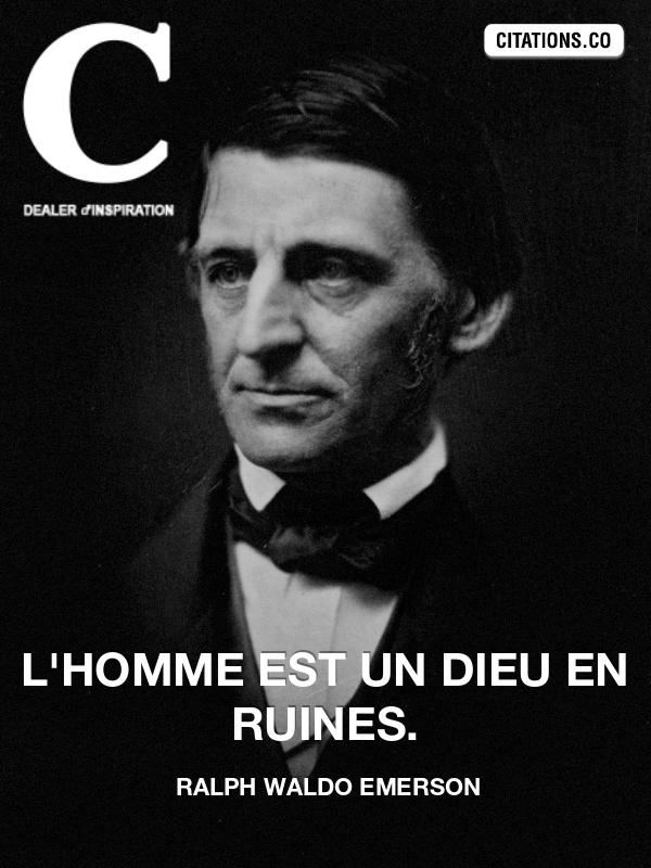 Citation de ralph waldo emerson-5174532