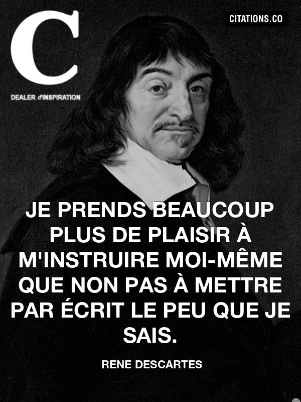 Citation de rene descartes-32455098