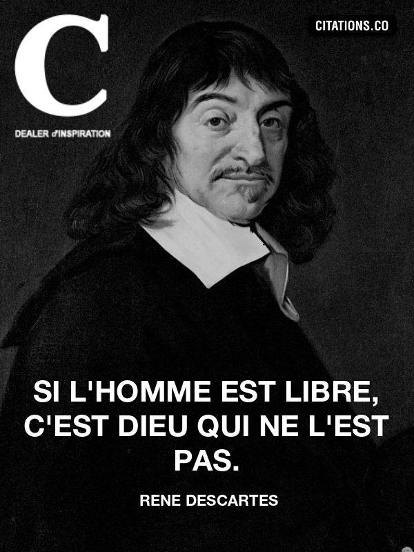 Citation de rene descartes-6890337