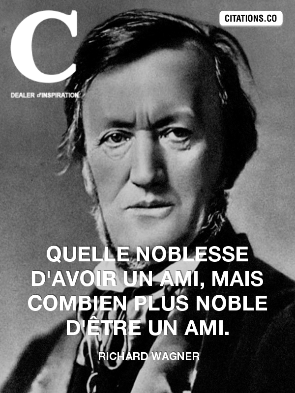 Citation de richard wagner-2419600