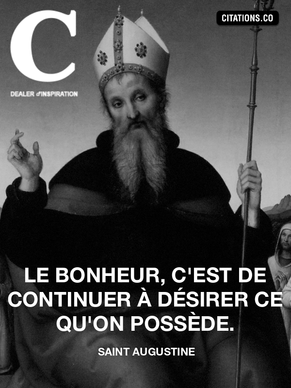 Citation de saint augustine-18417024