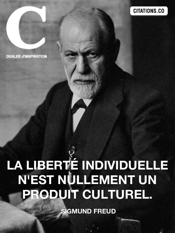 Citation de sigmund freud-1284720