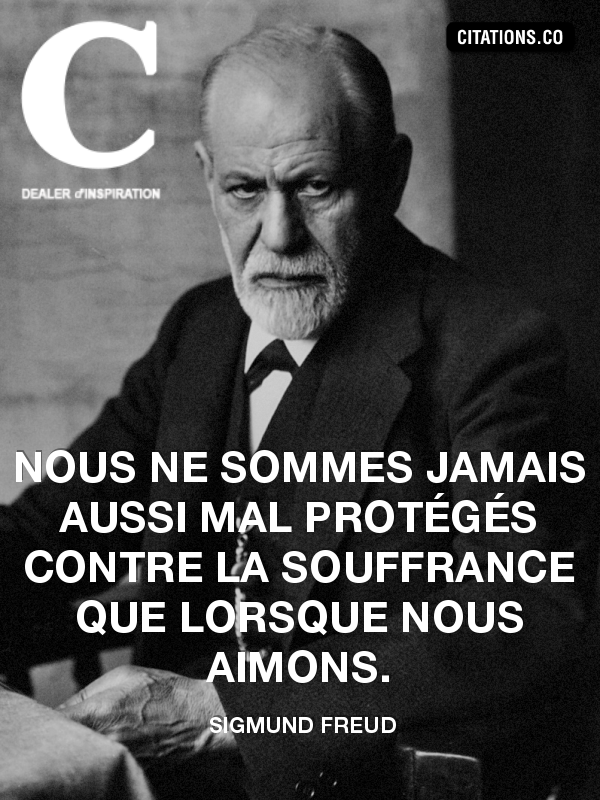 Citation de sigmund freud-579852