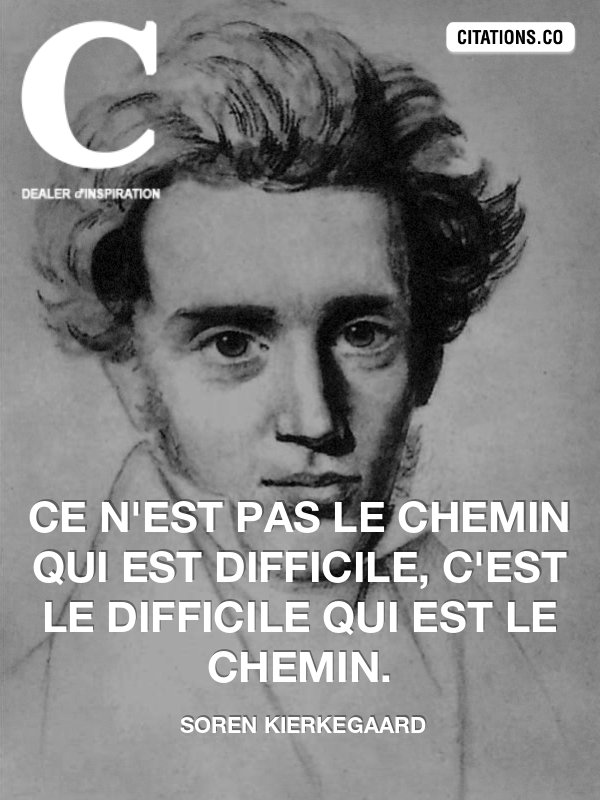 Citation de soren kierkegaard-3238128