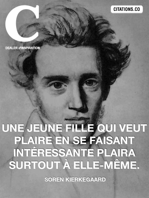 Citation de soren kierkegaard-4588164