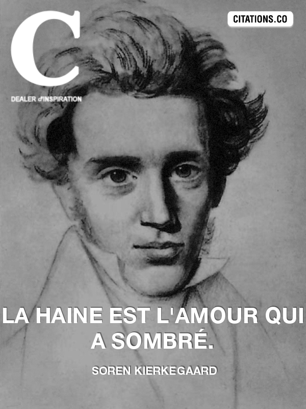 Citation de soren kierkegaard-665856