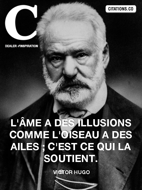 Citation de victor hugo-2532700
