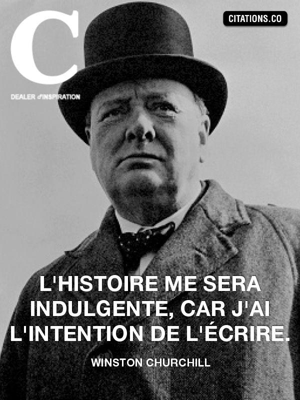 Citation de winston churchill-45746816